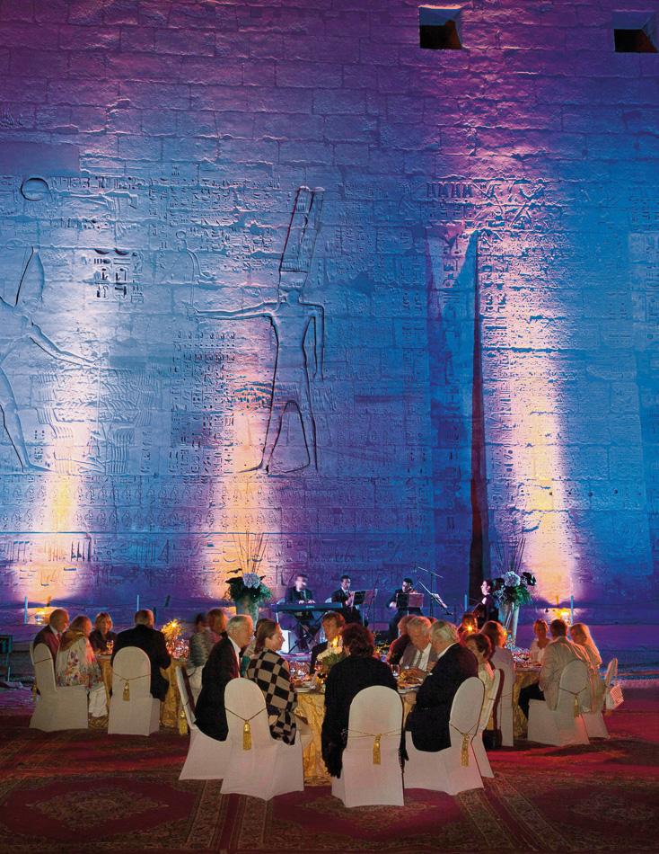 Aegypten, Luxor, HLKF Kreuzflug