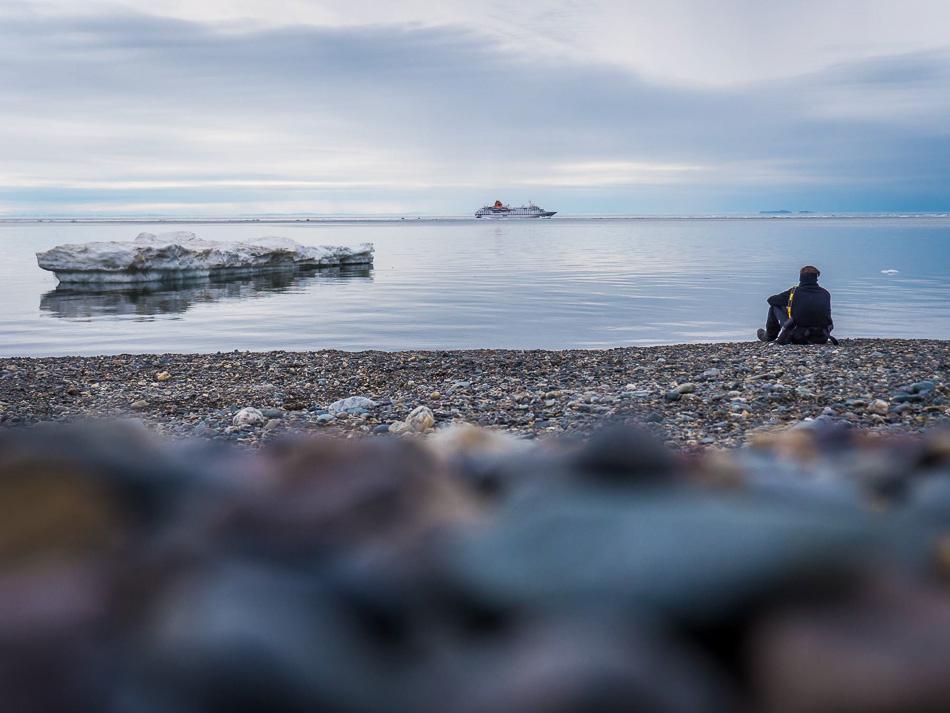 Filipp-Bucht, Große Shantar-Insel, Ochotskisches Meer, Russland.