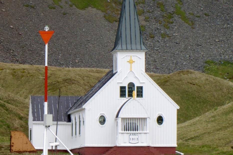 HANSEATIC_Grytviken_Kapelle2