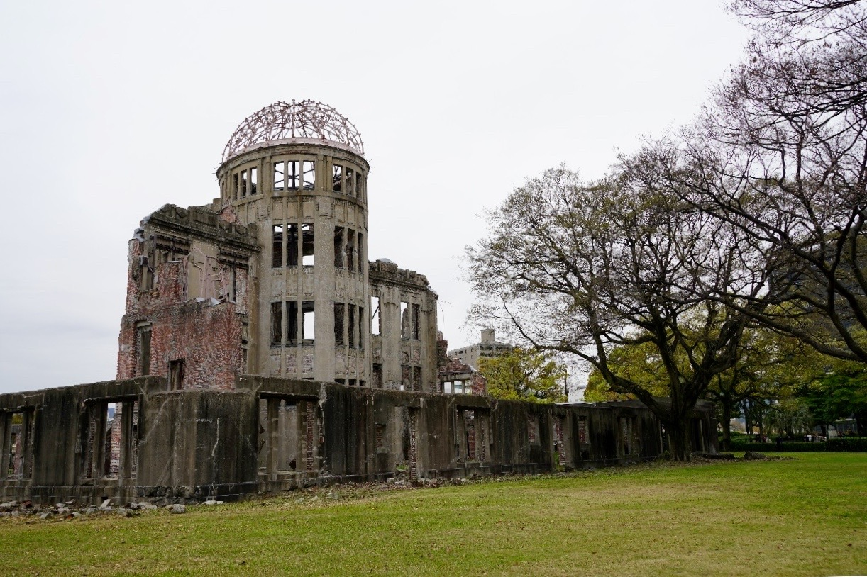 Hiroshima klein