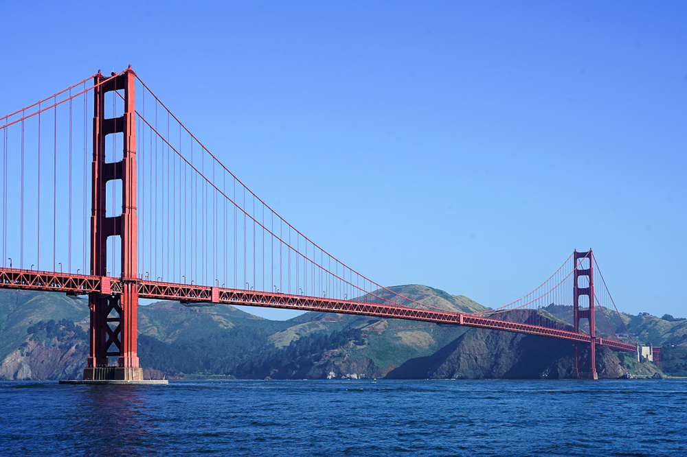 Golden Gate Bridge (2)
