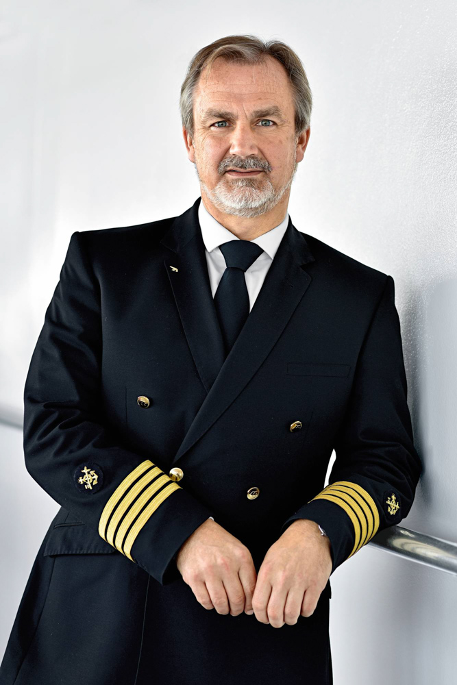 Mark Behrend