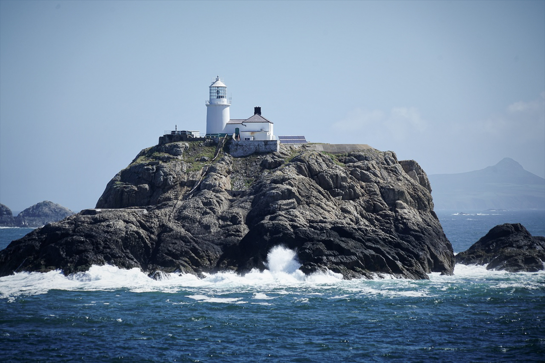 South Bishop Lighthouse