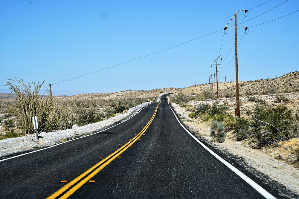Wüste (1)