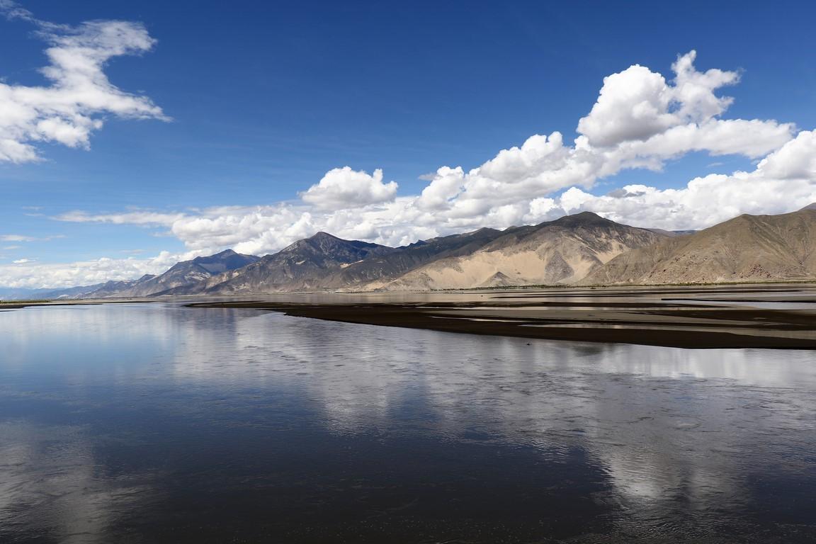 68 Landschaft am Brahmaputra (Copy)