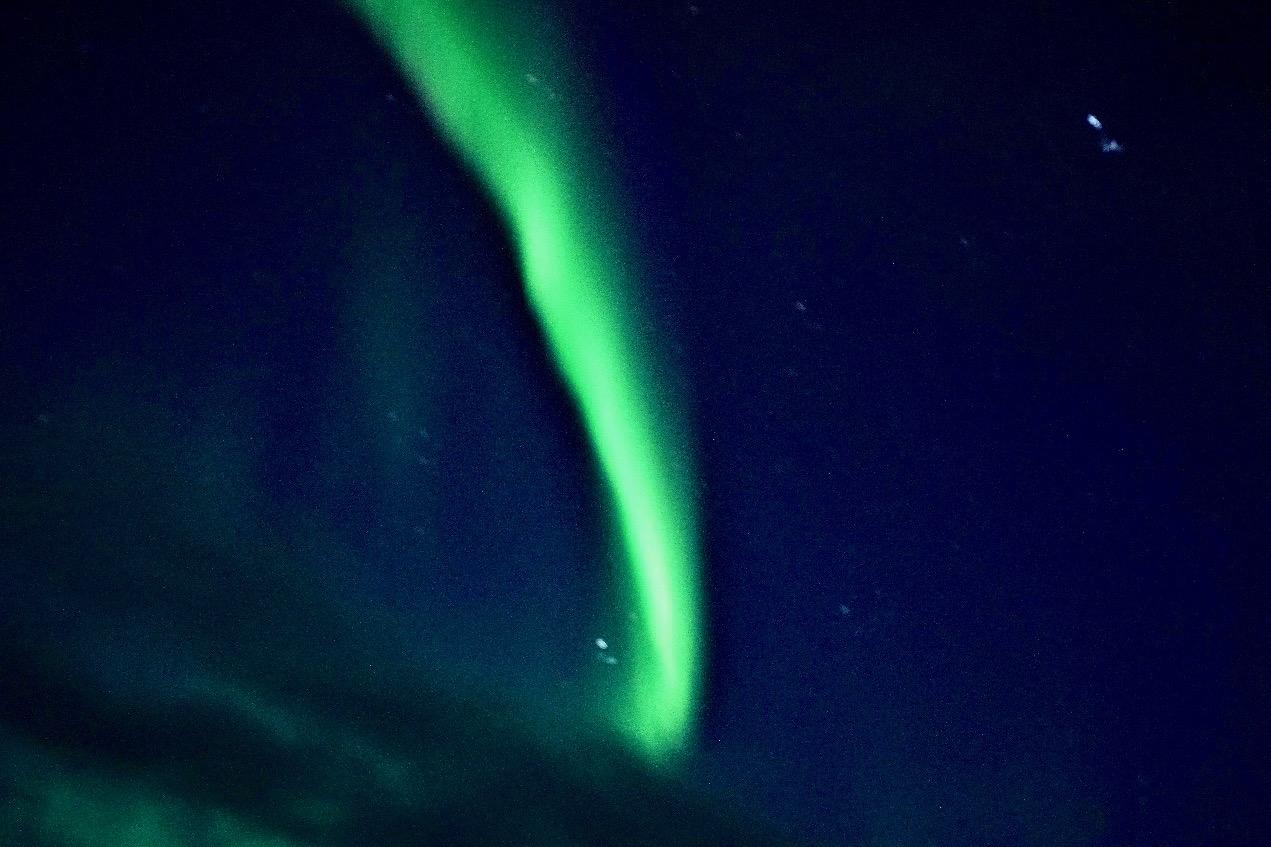 Polarlicht (1)