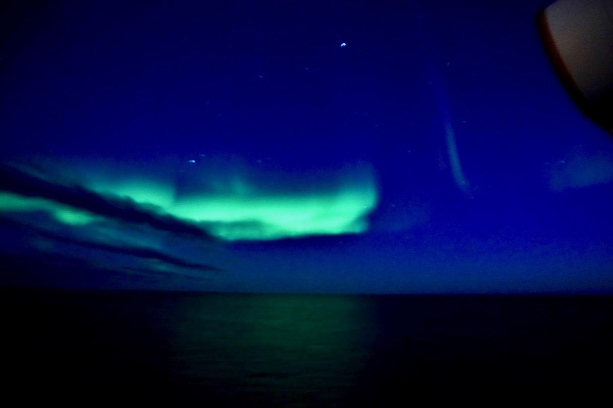 Polarlicht (2)