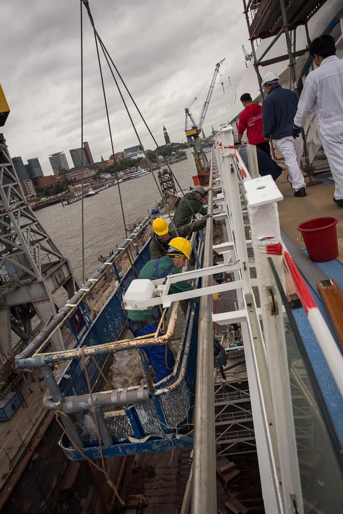 Werft-EUROPA-Hapag-Lloyd-Cruises-33