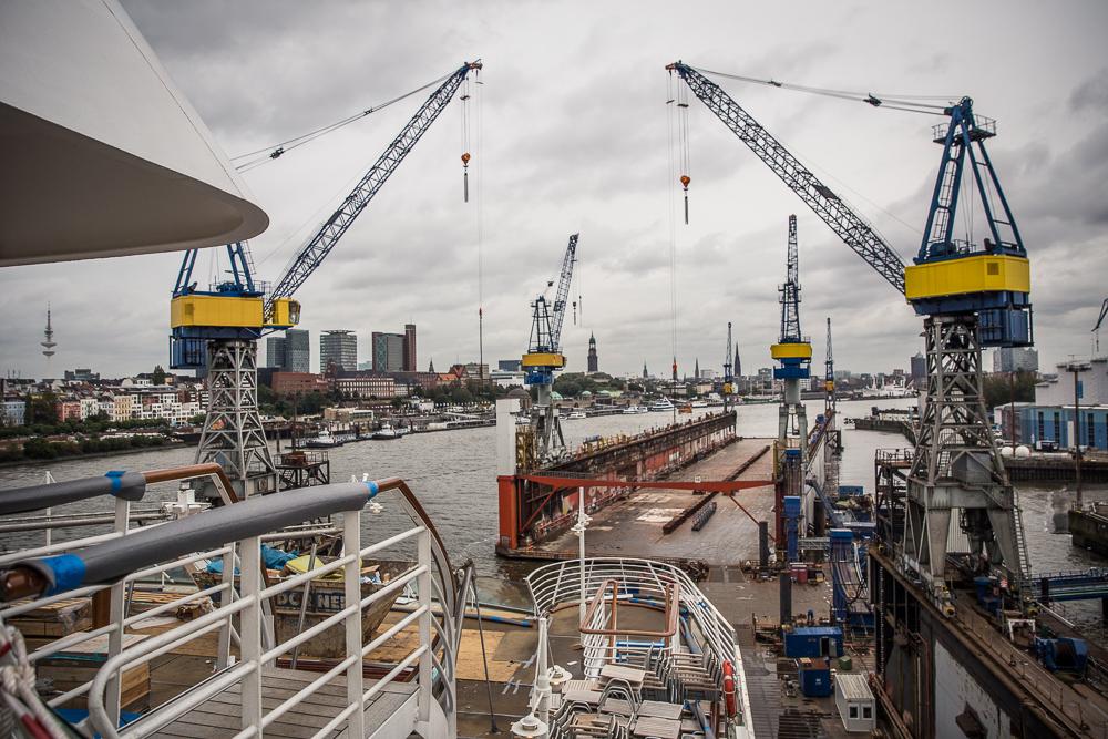 Werft-EUROPA-Hapag-Lloyd-Cruises-47