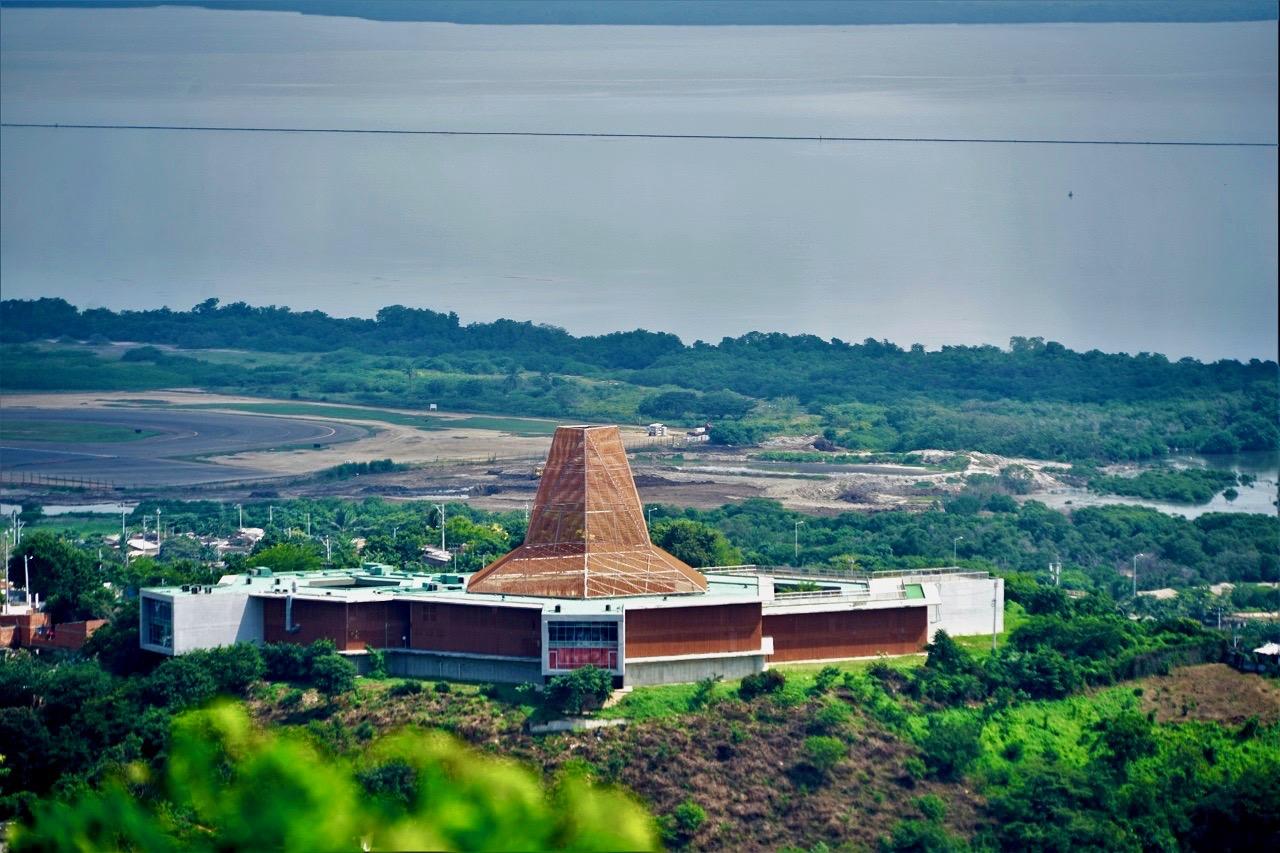 Cartagena Schule in Lomas del Peye (2)