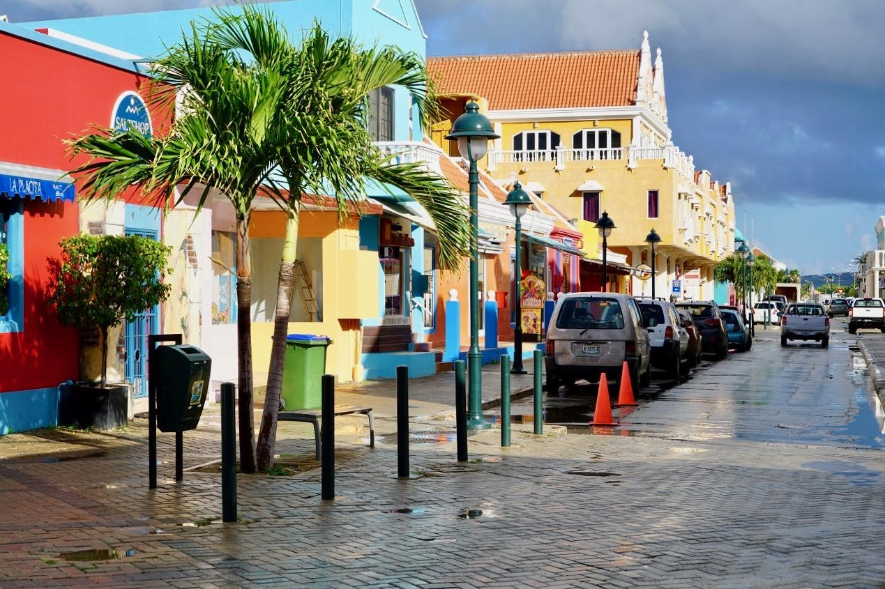 Kralendijk - Bonaire (1)