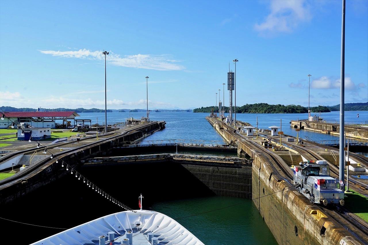 Panamakanal (1)