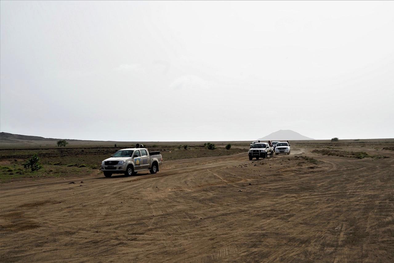Sal Impressionen (4) Jeepsafari