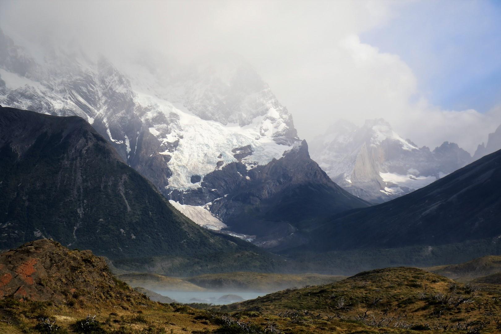 12 Dramatische Winde Im Torres del Paine (Kopie)