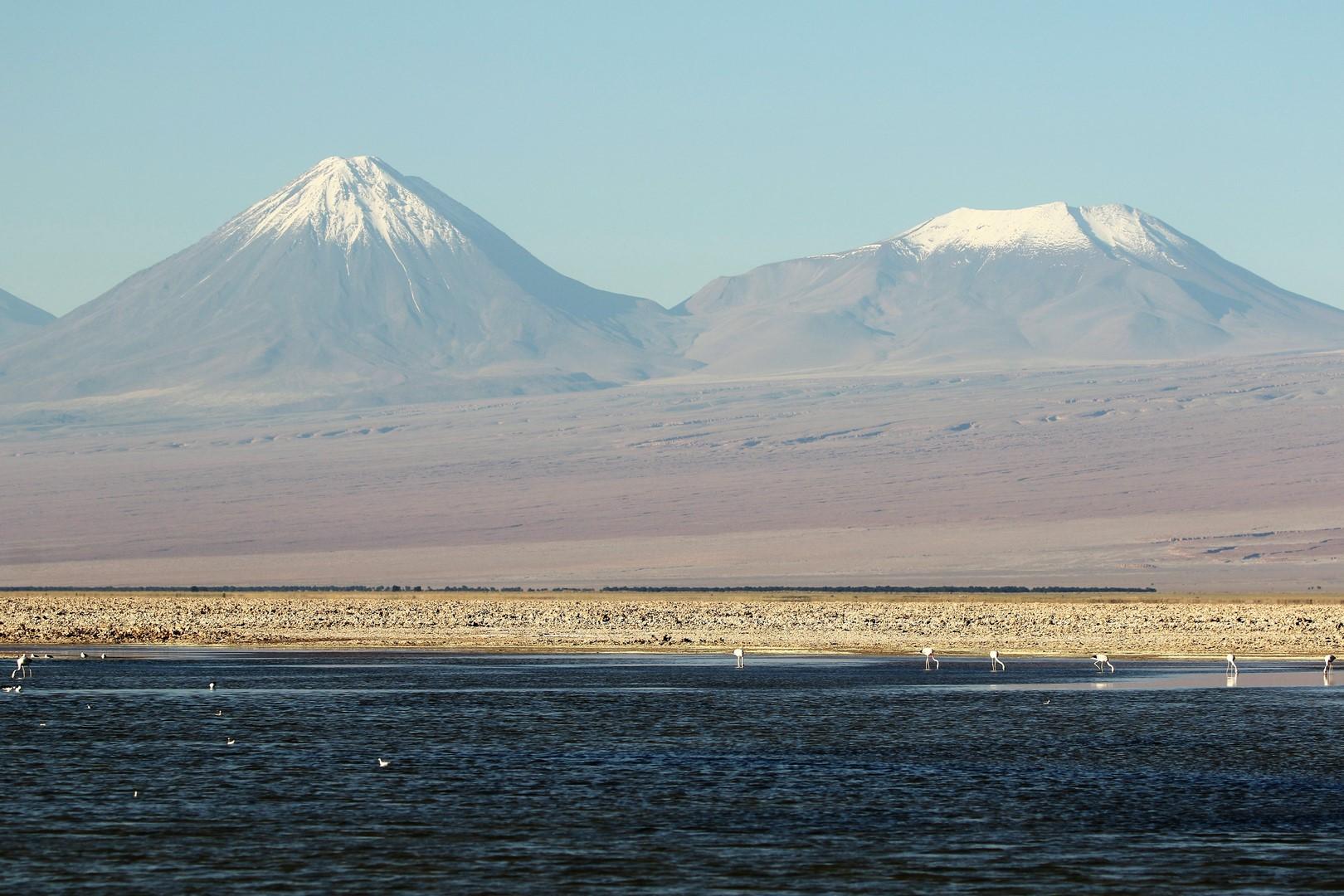15 Lagune Chaxa, Atacama (Kopie)