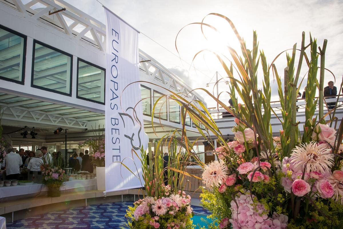EUROPAs Beste in Antwerpen 2018