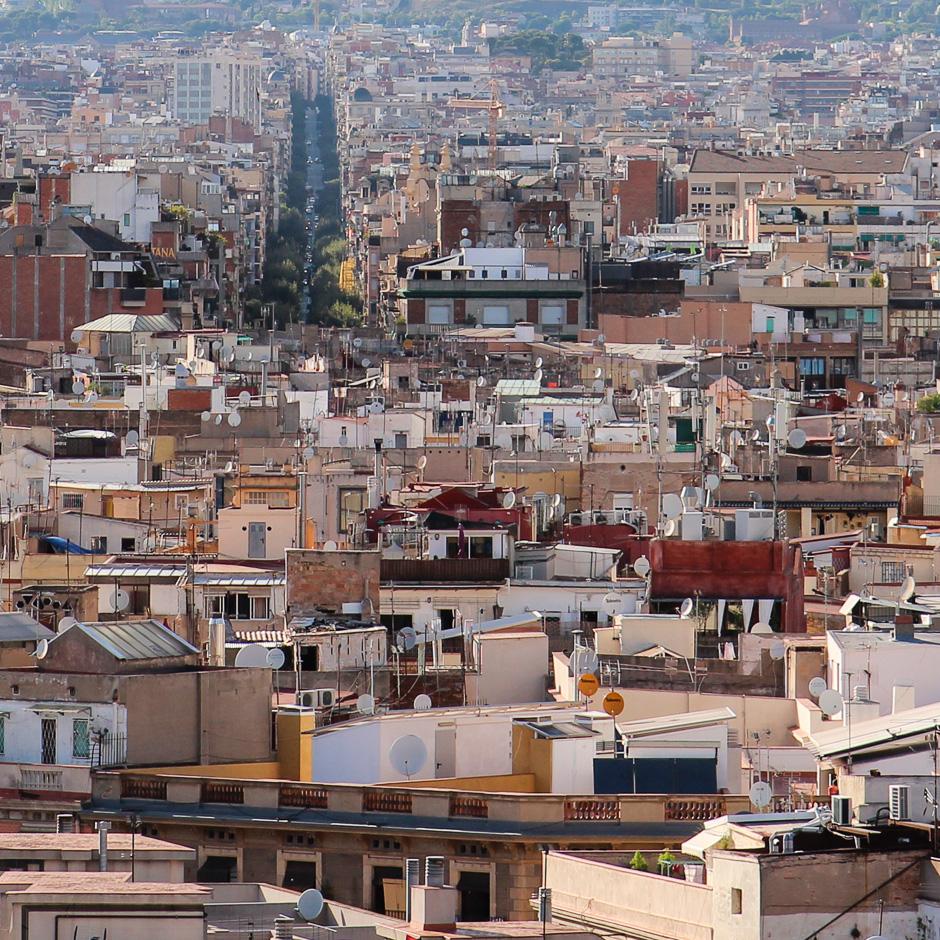 Barcelona, City-Guide Hapag-Lloyd Kreuzfahrten. E2MAG. ©Susanne Baade