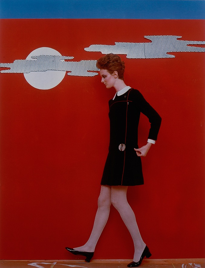 F.C.Gundlach_Grace Coddington (1)
