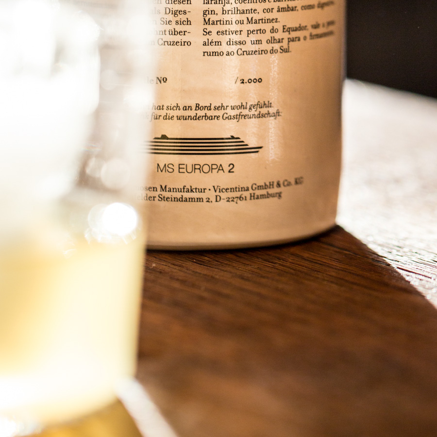 Gin Sul, Cruzeiro do Sul, MS EUROPA2, ©Susanne Baade, E2MAG