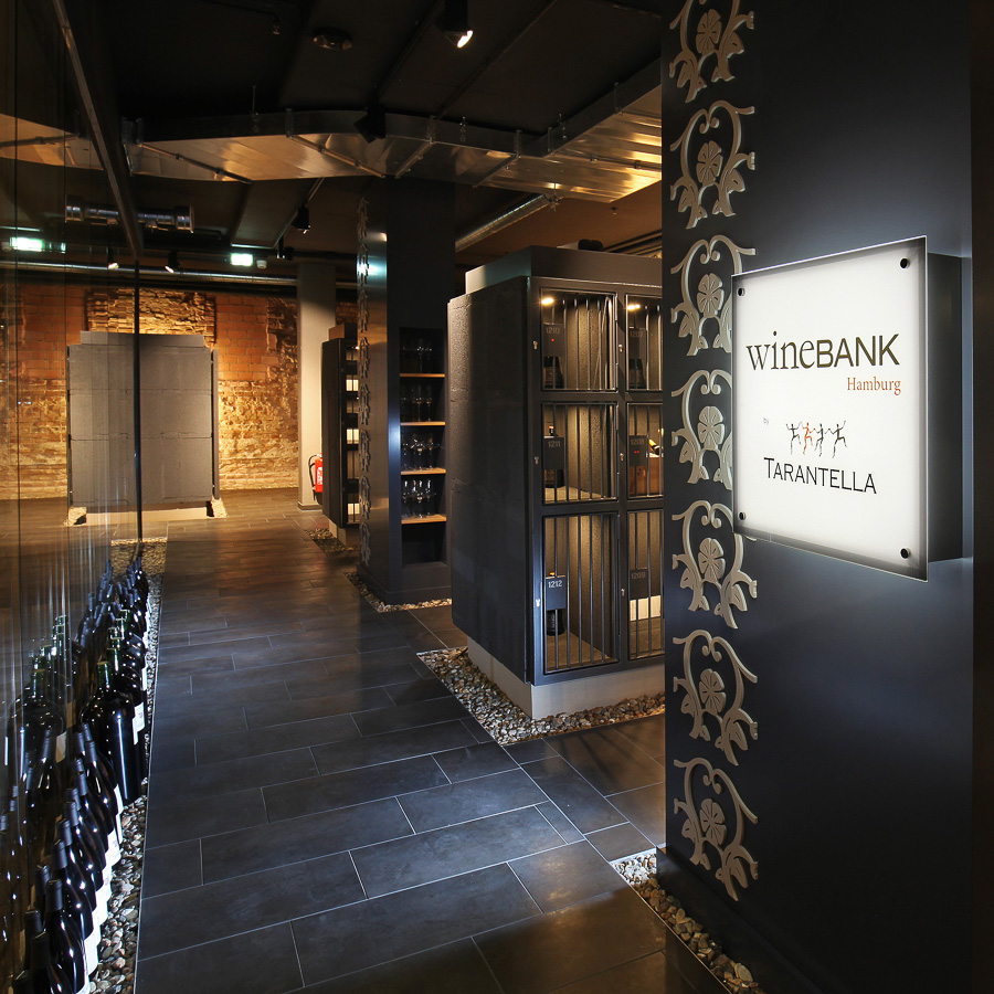 Winebank Hamburg
