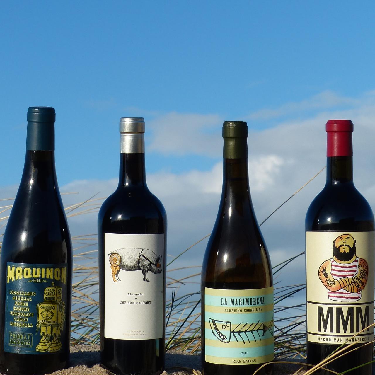 E2MAG, Sansibar Weinkolumne, Casa Rojo_3