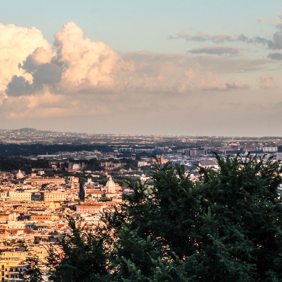 Rom City-Guide, E2MAG. Dirk Lehmann, ©Susanne Baade.