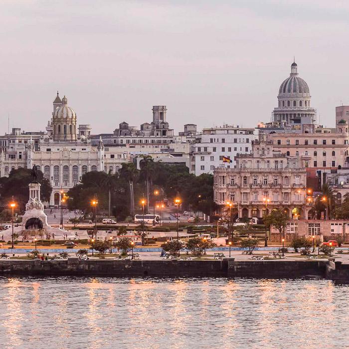 Kuba 2013