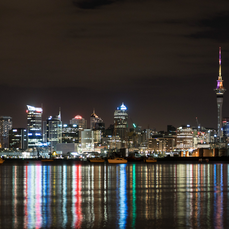 auckland-by-night-across-water-6