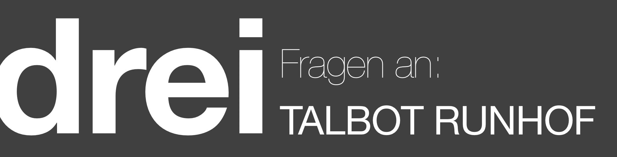 Fragen-Talbot-Runhof