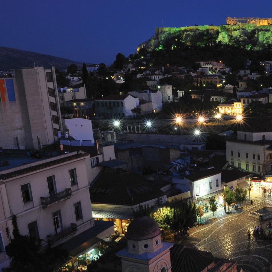 Athens_Monastiraki Square01_photo Y Skoulas-1