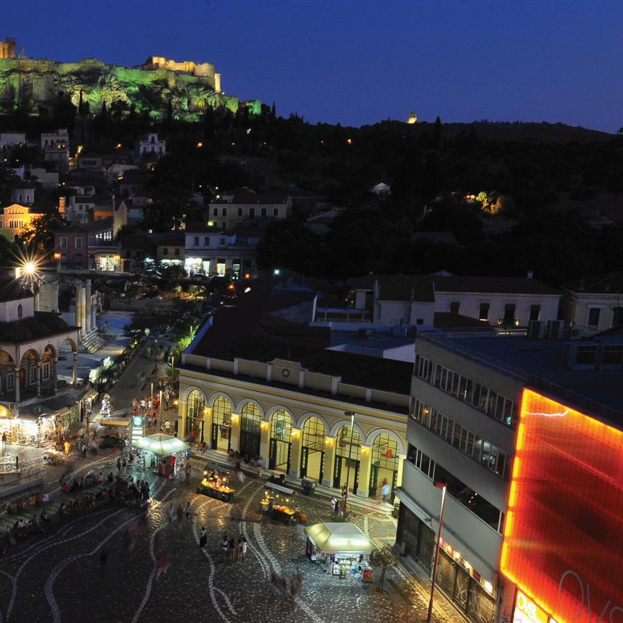 Athens_Monastiraki Square01_photo Y Skoulas-2