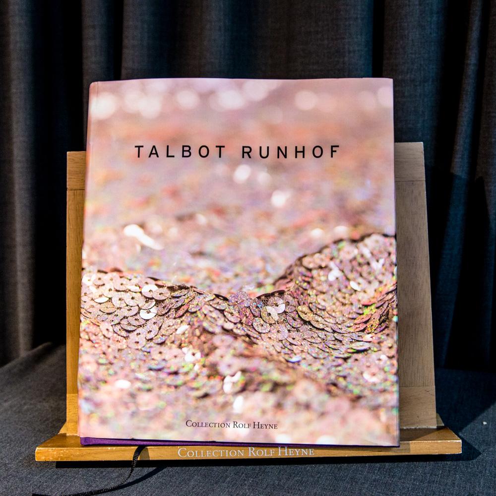 TalbotRunhof, Atelier-Besuch in München, E2MAG, Hapag-Lloyd Cruises.