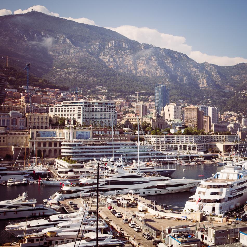 EUROPA 2, Fashion2Sea, Talbot Runhof, Monaco-Lissabon 2017.