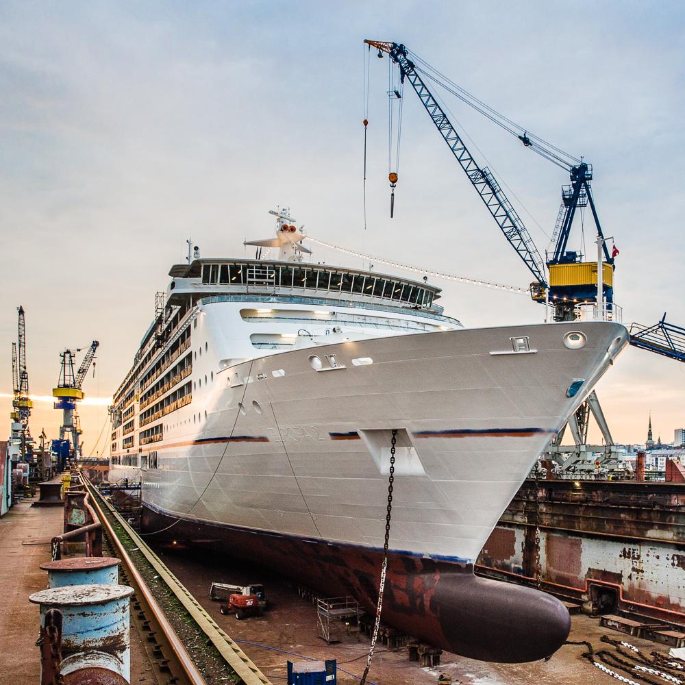 EUROPA-2-Dock-1