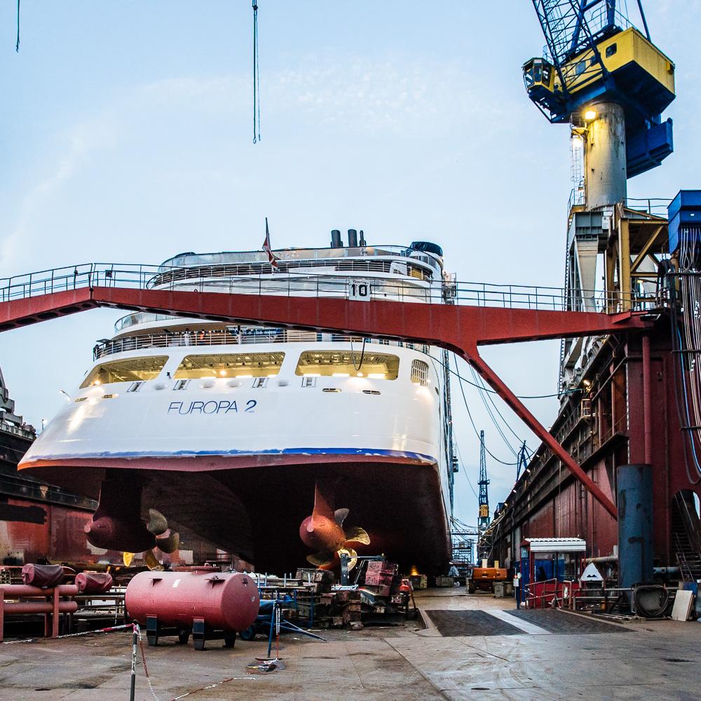 EUROPA-2-Dock-2