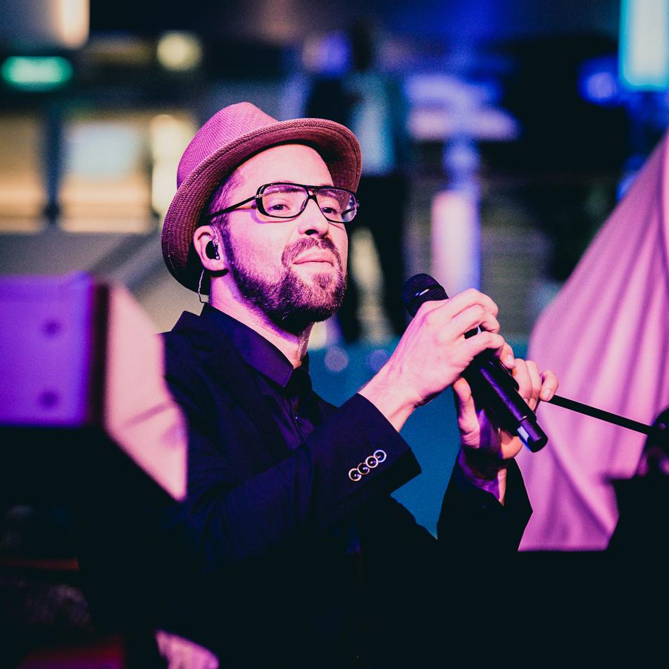 Unplugged Reise, Konzerte an Bord der EUROPA 2, Hapag-Lloyd Cruises